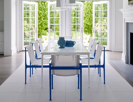 Find This Pin And More On Knoll Dining Tables.