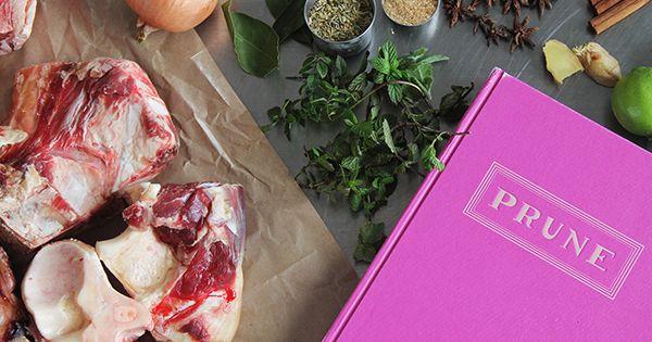 6 Cookbooks That Read Like Novels via @PureWow