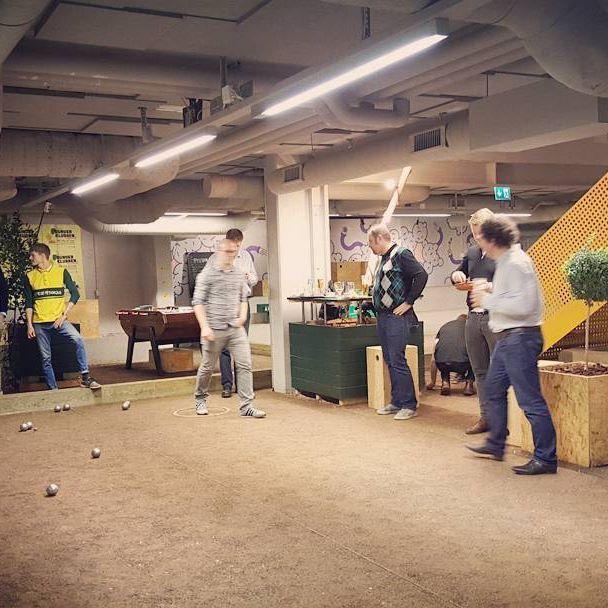 boulewars team germany team schweden #boulebar #Boule #toooldtodab