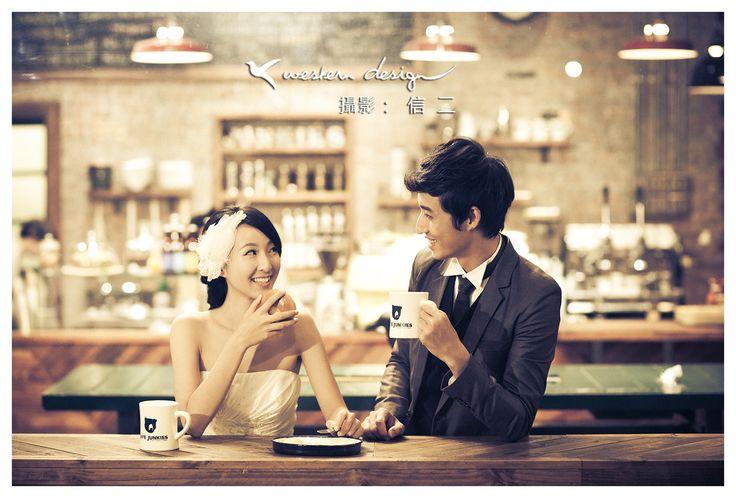 Western design, TAIWAN  http://www.western-design.com.tw/
