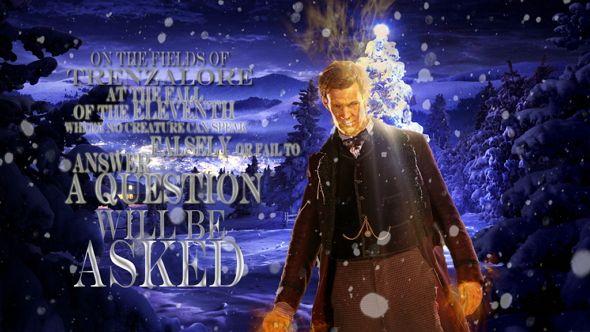 El adiós de Matt Smith está cerca (snif, snif), y con el llegará el nuevo Doctor, Peter Capaldi, en la octava temporada de la nueva época (iniciada en 2005 con el inolvidable y rocambolesco episodio 'Rose') de 'Doctor Who', el buque insignia de la BBC.