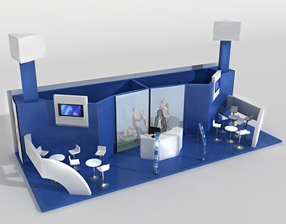 """Check out new work on my @Behance portfolio: """"3D exhibition stand design (2012)"""" http://be.net/gallery/35369657/3D-exhibition-stand-design-(2012)"""