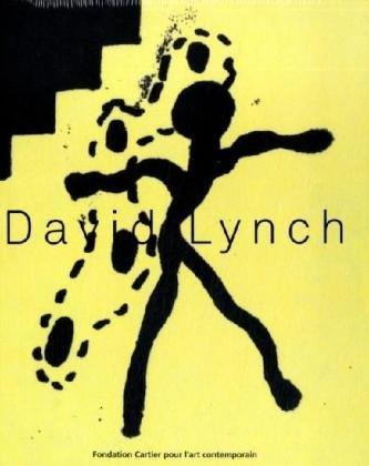 Lynch, David, and Kristine McKenna. David Lynch: The Air Is on Fire. Paris: Fondation Cartier pour l'art contemporain, 2007. Print.