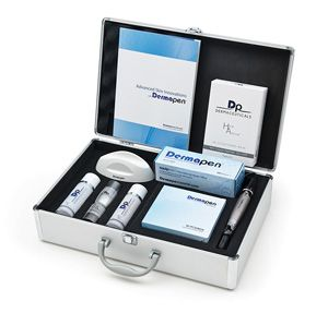 #Dermapen 3™: Advances in #Microneedling Yield Better Outcomes via Aesthetic TV.    For more information about the entire range of @DermapenWorld Family of products, visit http://www.DermapenWorld.com.