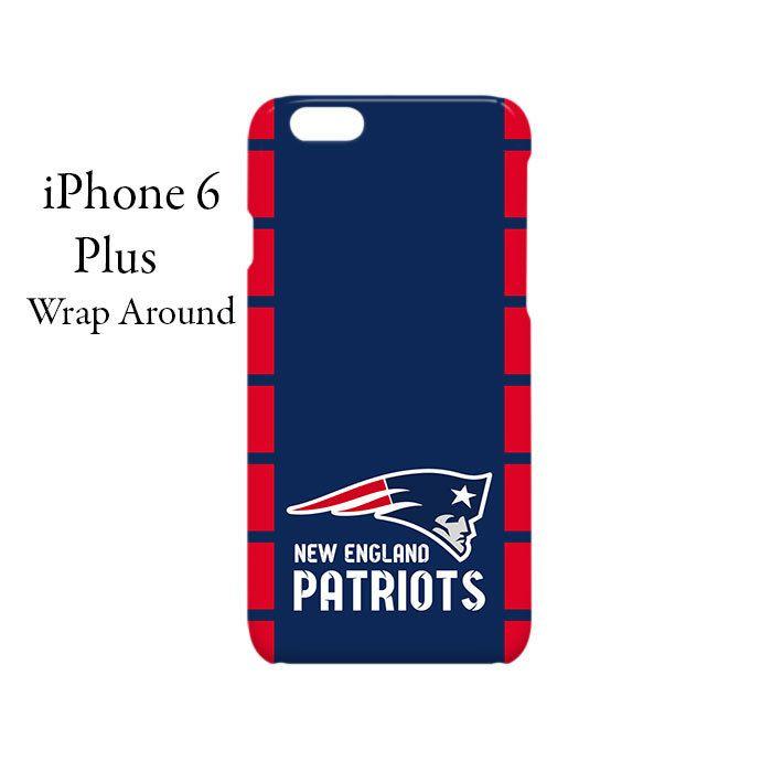 New England Patriots iPhone 6/6s PLUS Case Cover