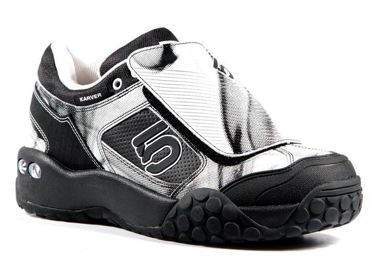Women's Mountain Bike Shoes for Flat Pedals #mtb #mountainbike