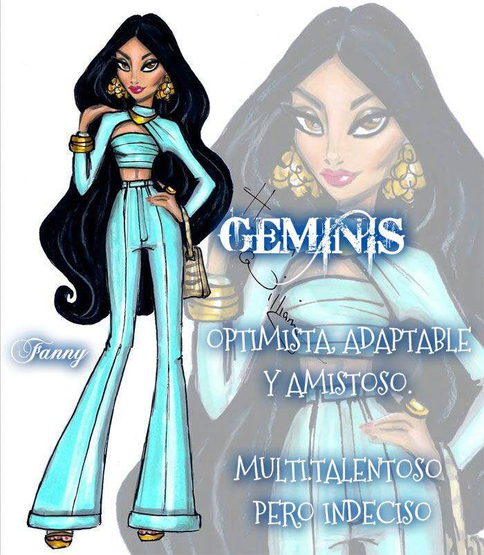 Características de Geminis