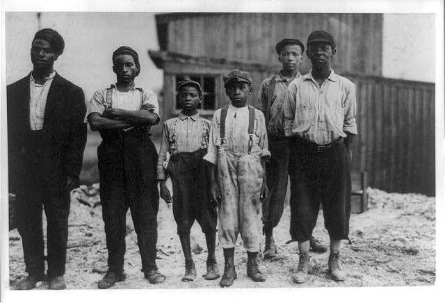 Industrial Revolution in America | The Industrial Age in America: Sweatshops, Steel Mills, and Factories