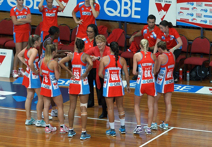 NSW makes swift work of New Zealand trips - IT'S the half-way round for 2013 but the NSW Swifts are making their final trip...