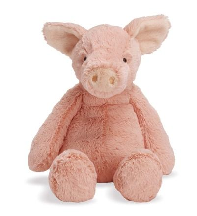 MANHATTAN TOY Lovelies - Piper Pig Large