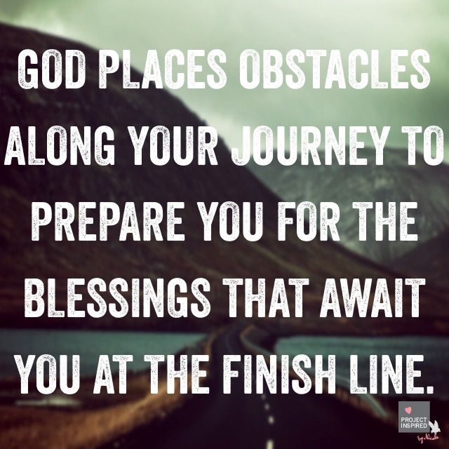 Your trials and tribulations are preparing you for the goodness that God has in store for you. http://goinspi.re/16pxuyK
