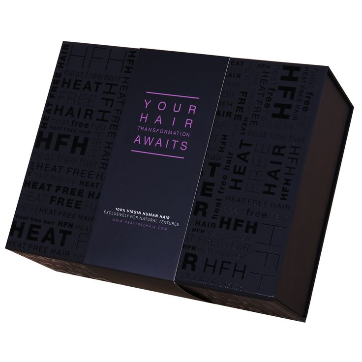 Spot UV Book Style Magnetic Gift Box with Sleeve