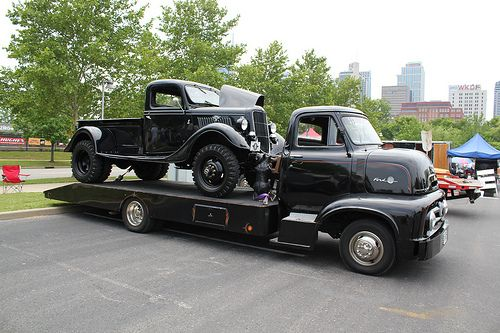 Ford Truck Flatbed #ford #fordtruck #mustang
