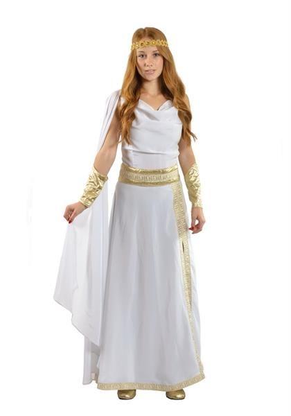 Карнавальное платье афродиты напрокат киев