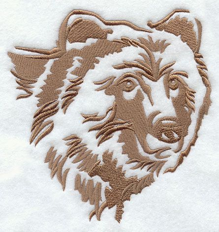Machine Embroidery Designs at Embroidery Library! - Color Change - F5617