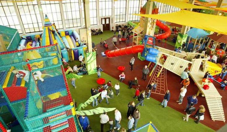 Гамбург, Германия: экскурсии, достопримечательности и развлечения для детей | Коллекция Кидпассаж