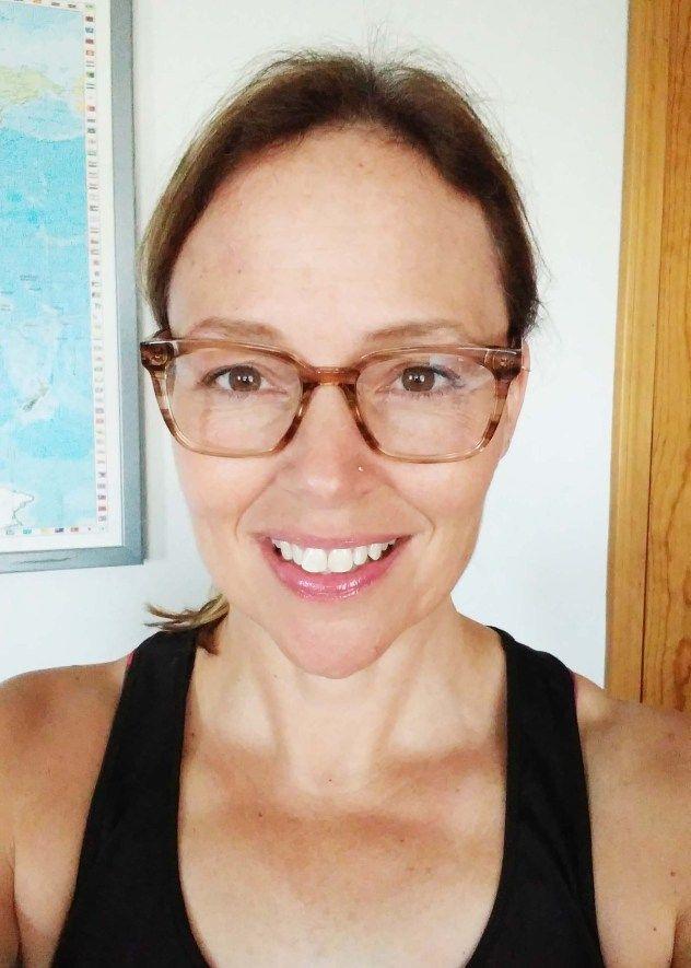 fdebdee2e69 Warby Parker Felix Sandalwood Matte  warbyparker  glasses