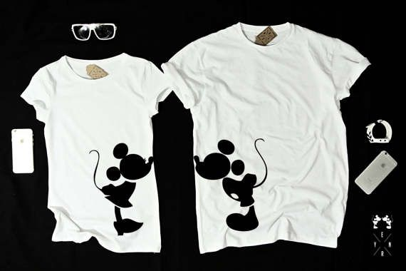 Welcome to customised Enry Print, thank you for visiting! High quality for man & women t-shirts with a soft touch feel. These t-shirts for couples are ideal to have something special and unique with a meaning for both of you. Each item will be individually printed to order, to ensure