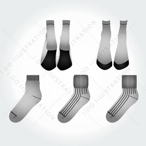 Socks Packages
