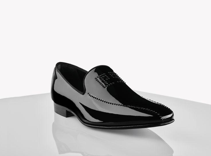 Carlo Pignatelli Sartorial Wedding Shoes & Accessories 2016 #accessories #groom #ties #cufflinks #accessori #sposo