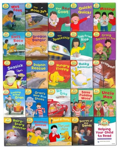 Oxford Reading Tree Read With Biff Chip Kipper Collection 25 Books Set Level 4-6 by Roderick Hunt , Alex Brychta  #Book #ChildrensBook #OxfordReading #OxfordEducation #ReadingTree #Biff #Chip #Kipper  http://www.snazal.com/oxford-reading-tree-read-with-biff-chip-kipper-collection-25--DEALMAN-U11-BiffChip4-6-25bks.html