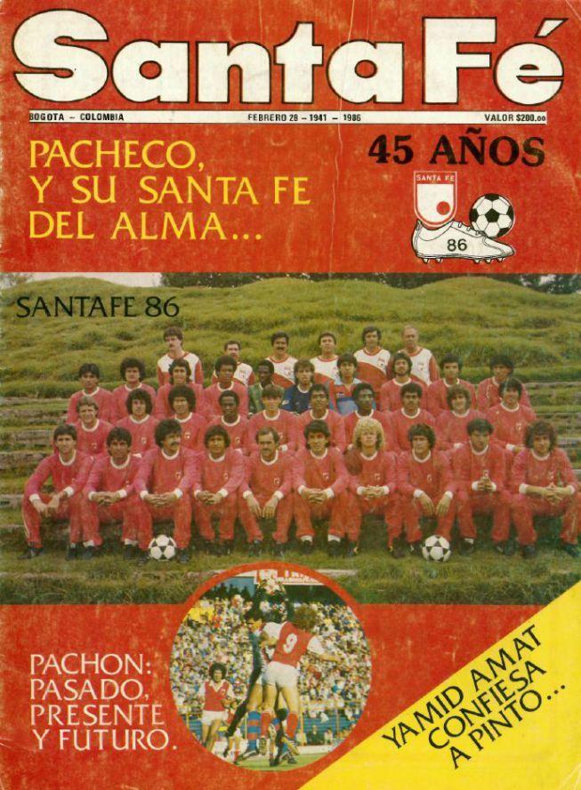 Independiente Santa Fe http://colombia.as.com/colombia/2015/02/27/album/1425053095_249634.html#1425053095_249634_1425053788