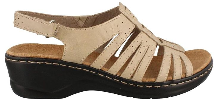 Clarks Women's Lexi Fiddle Sandal *** Startling review available here  - Clarks sandals