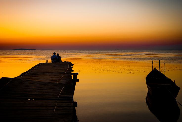 Sunrise for two by Cozmin Vasile on 500px