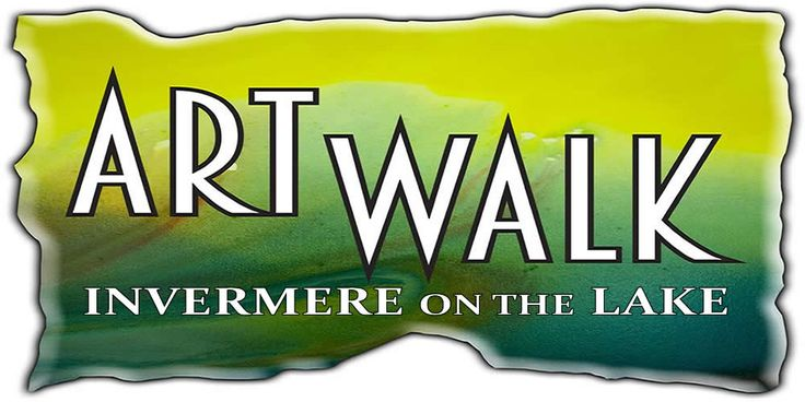 The Invermere Art Walk invites you to take a stroll to visit several Invermere art galleries featuring the works of Columbia Valley artists and artisans.
