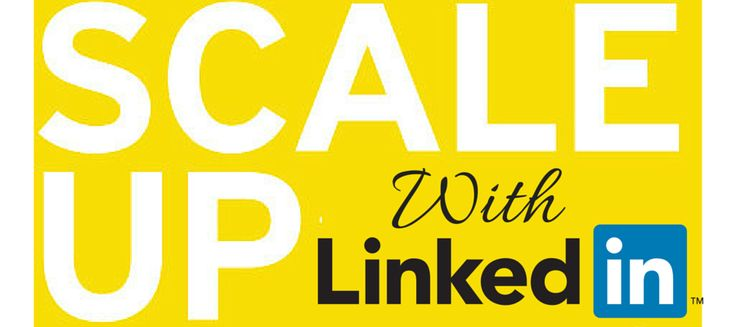 20 Ways You Can Use #LinkedIn To #ScaleUp Your #StartUp #Business! | LINKEDSUPERPOWERS