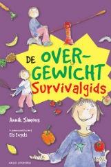 Overgewicht survivalgids | De Survivalgidsen zijn bedoeld voor kinderen zelf.