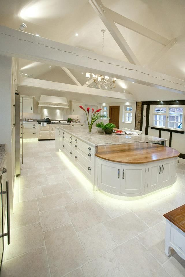 Luxury kitchen in Essex