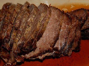 Easy Roast Beef recipe | BigOven