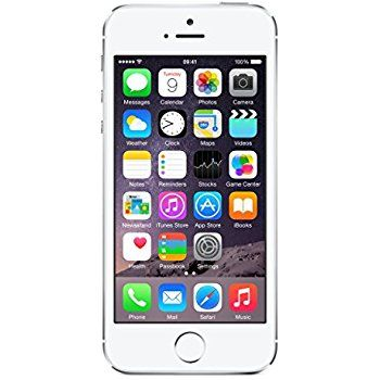 Apple iPhone 5s Gold 32GB SIM-Free Smartphone: Amazon.co.uk: Electronics
