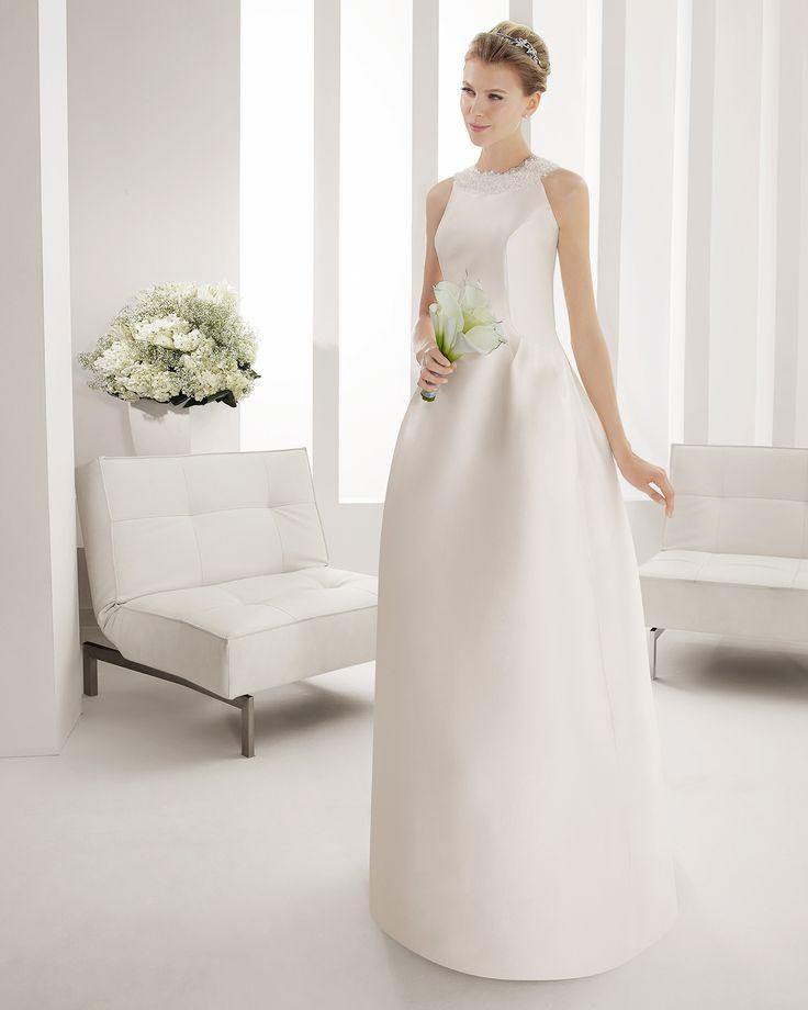 8b279 Poema Wedding Dresses 2015 Collection Alma