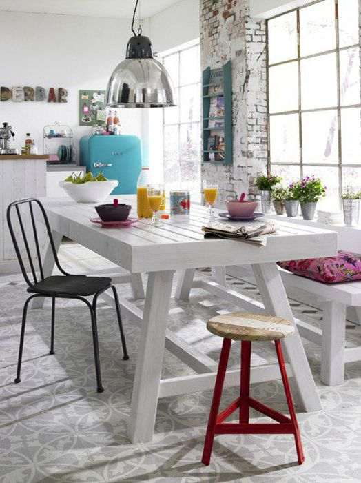 Cush and Nooks: Every Room in the House