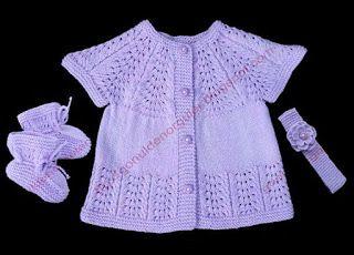 Bebekler ve çocuklar için, Gönülden örülenler.: örgü kız bebek yeleği ajurlu anlatımlı