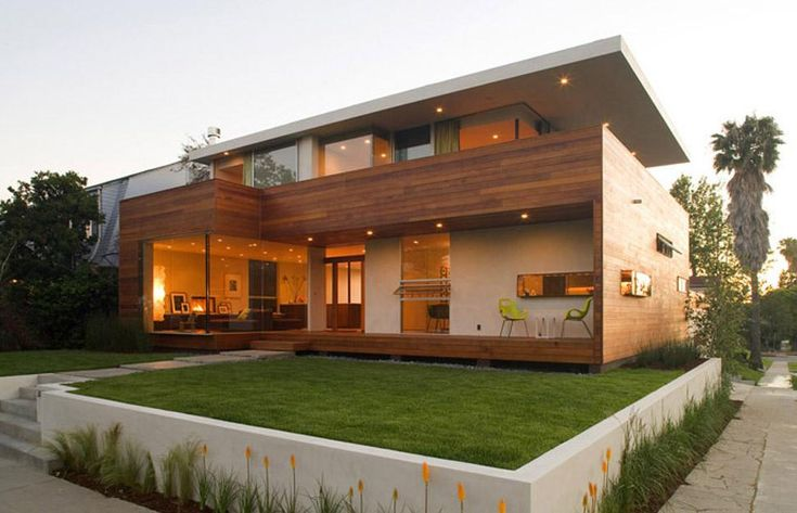 Sophisticated Contemporary Home Design