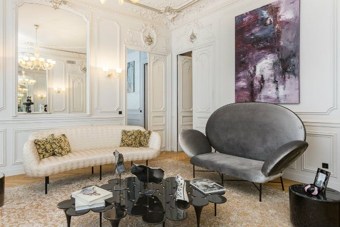 GÉRARD FAIVRE | Living Room Design Ideas by Gerard Faivre - see more at http://livingroomideas.eu/living-room-design-ideas-gerard-faivre/