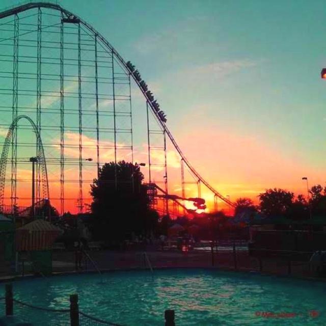Cedar Point!!