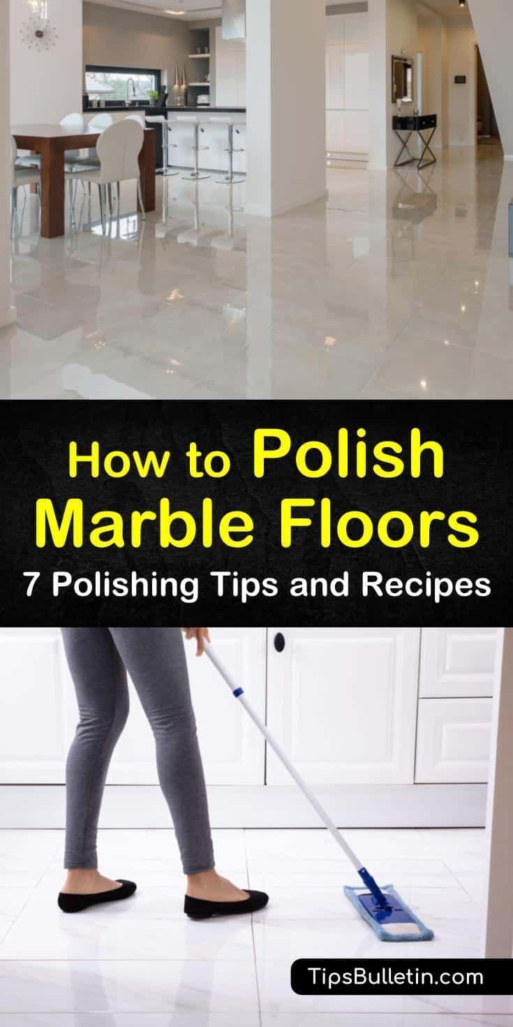 Marble Floors Polish Floor