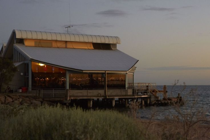 Port Melbourne Yacht Club (PMYC) by Peter Rowland Catering