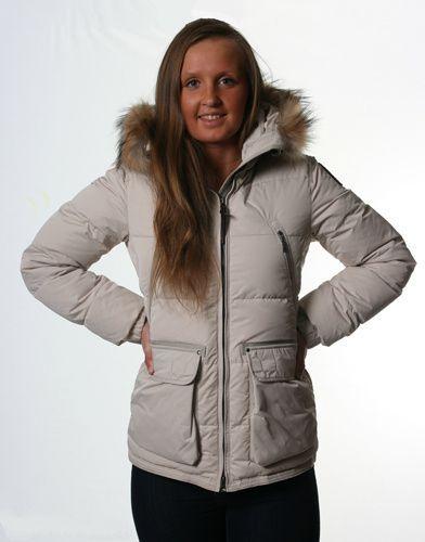 Parajumpers Womens Alaska Jacket