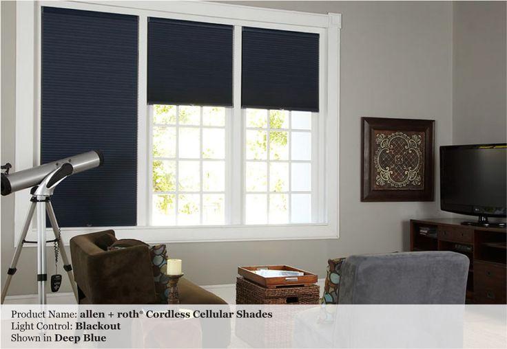 Cordless cellular custom shade photo gallery custom