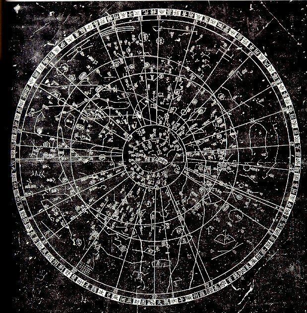 best 20 star chart ideas on pinterest tibetan mandala space map and universe art