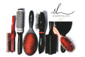 Boar Bristle Brush: You Can Achieve That Glamorous Look