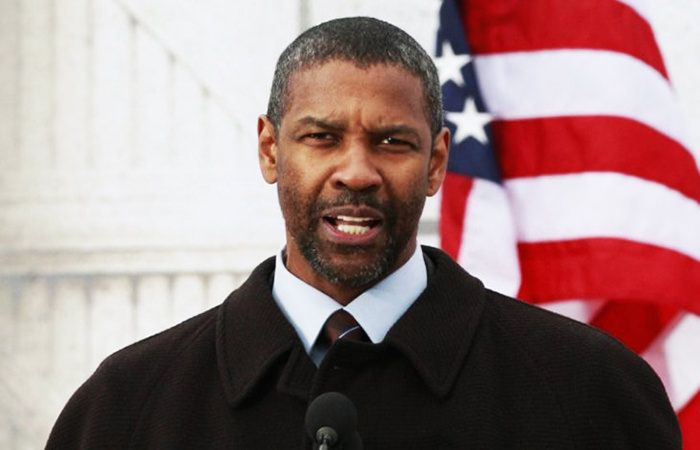 GREAT NEWS! Denzel Washington Backs Trump In The Most Epic Way Possible