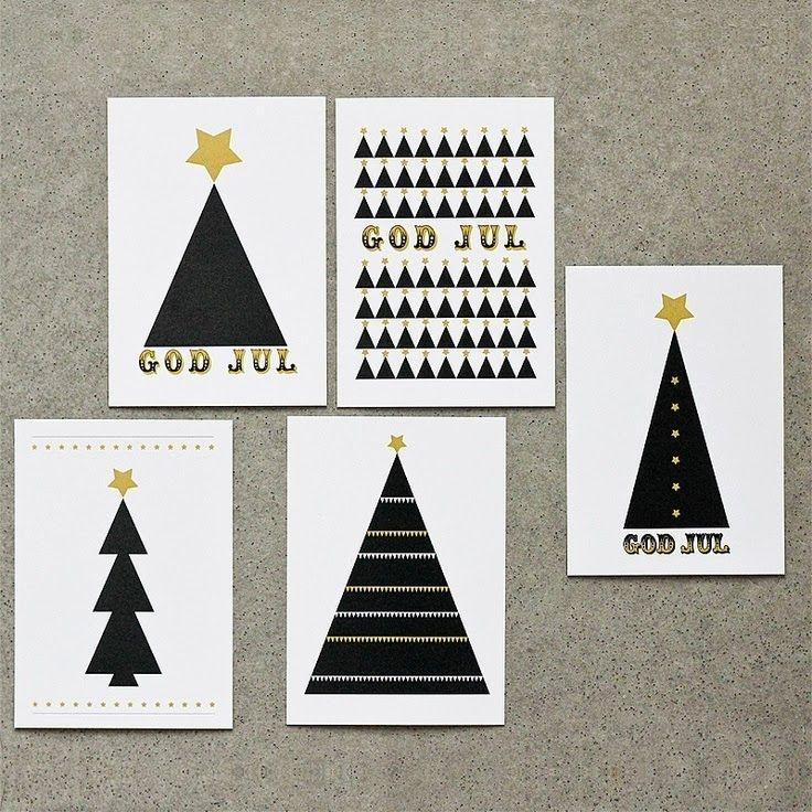 Ninian maailmassa: Joulukortti aatoksia