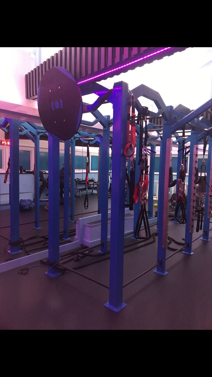 Commercial Gym Equipment Ireland , Gym Rigs and Equipment