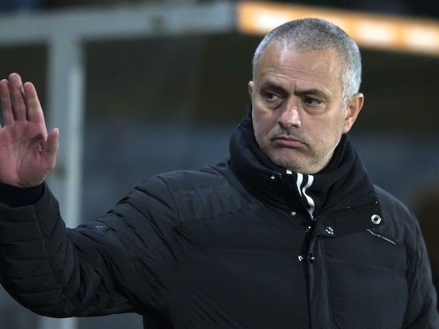Manchester United boss Jose Mourinho: 'I rejected big-money offer from China'